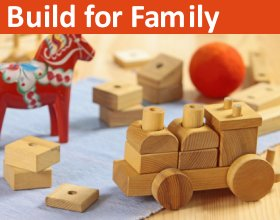 Build for Family